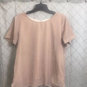 J Crew top in good condition